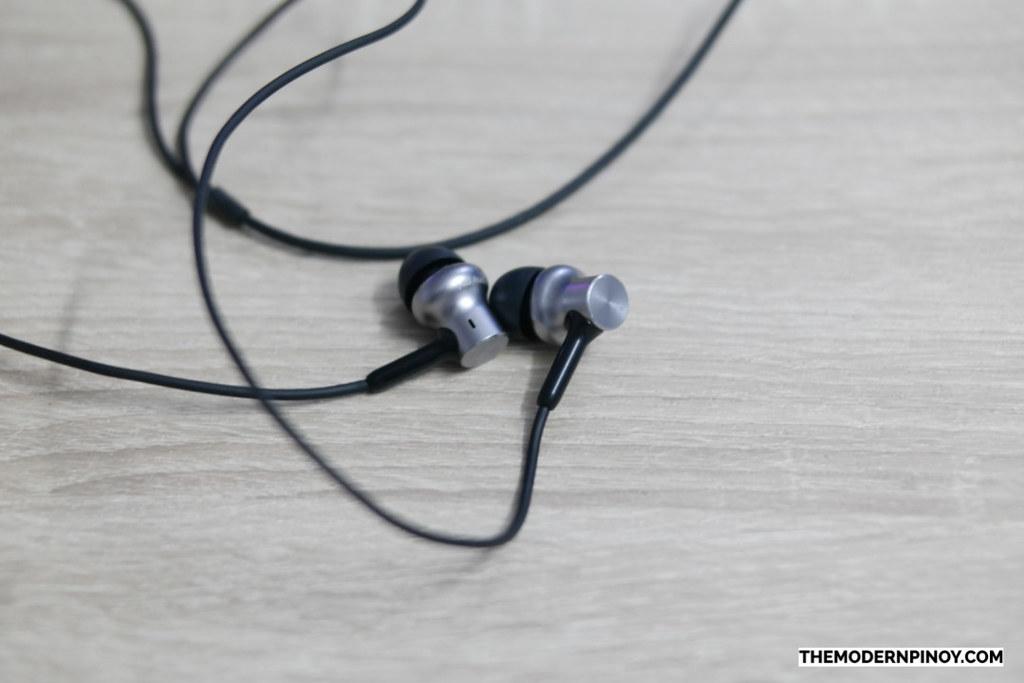 xiaomi inear headphones