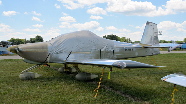 N433RV