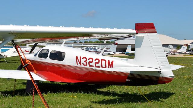 N322DM