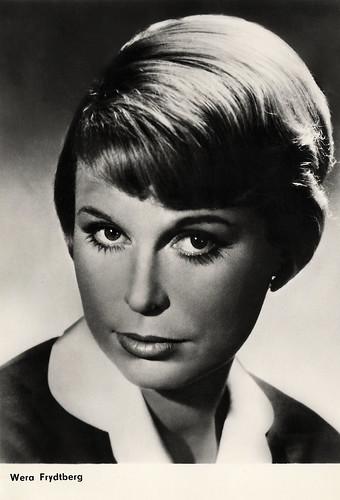 Wera Frydtberg