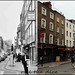 Goodge Street`1974-2017 by roll the dice