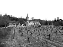 Saint-Germain-de-la-Rivière - Photo of Mouillac