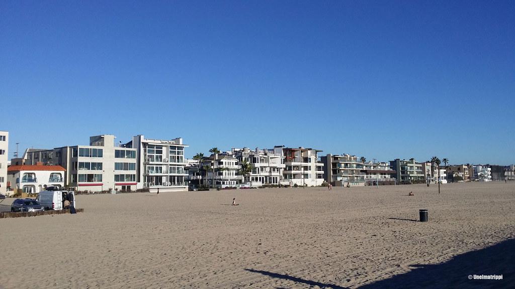 Ocean Front Walk, Venice, Los Angeles