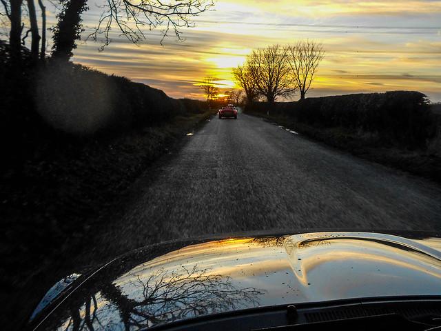 Yorkshire Ridings MX-5 Club, Nikon COOLPIX S3200
