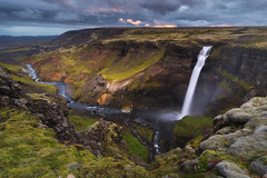 Edge of the Highlands by Iurie Belegurschi www.iceland-photo-tours.com