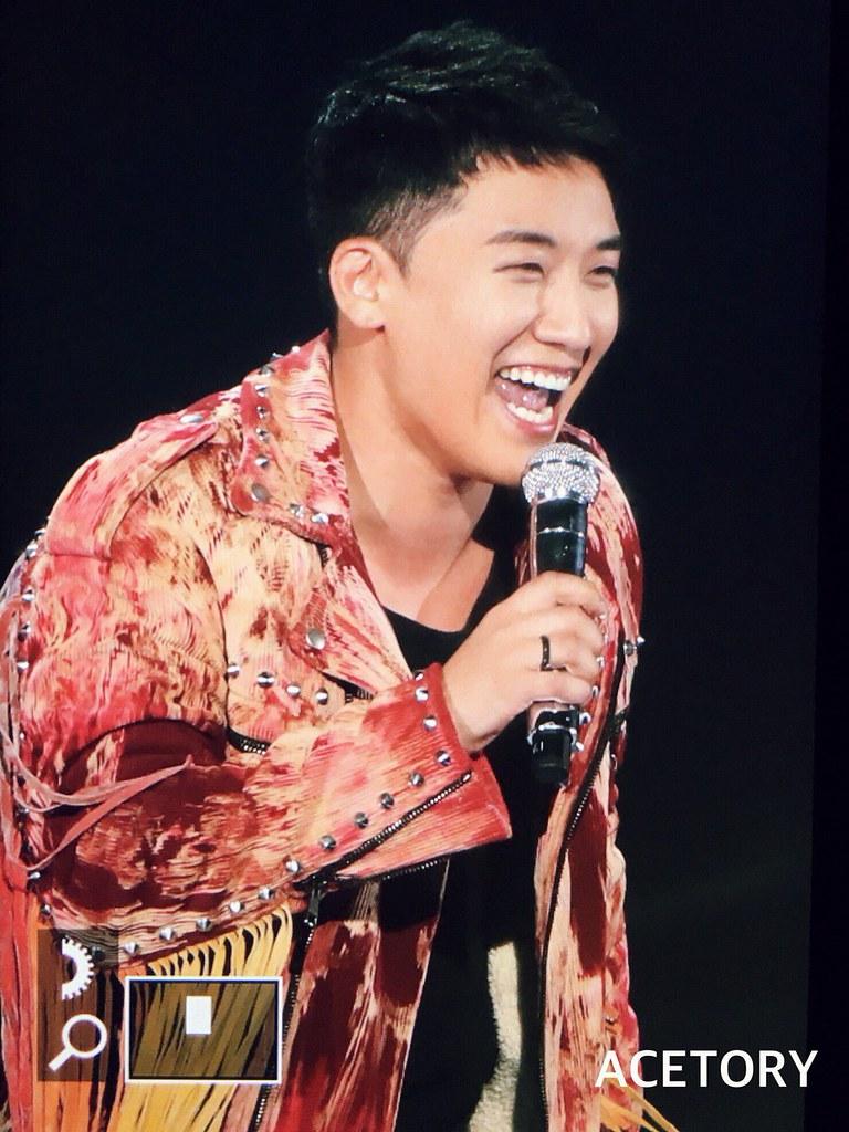 BIGBANG via Acetory - 2017-12-07  (details see below)