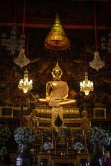Wat Arun Budda