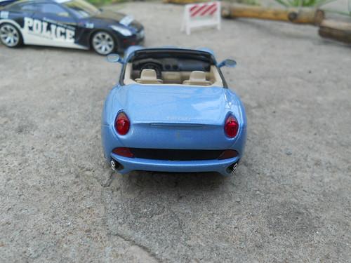 Ferrari California - EagleMoss2