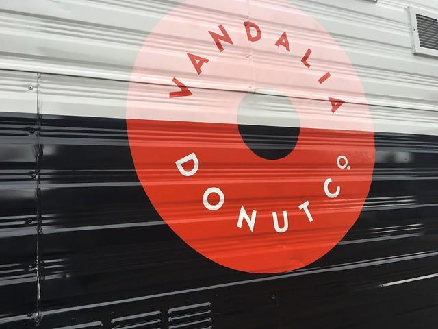 Vandalia Donut Co