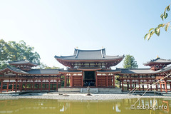 京都インスタ映えの旅 #9 平等院鳳凰堂