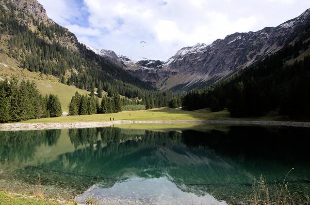 Nebelhorn Seealpe
