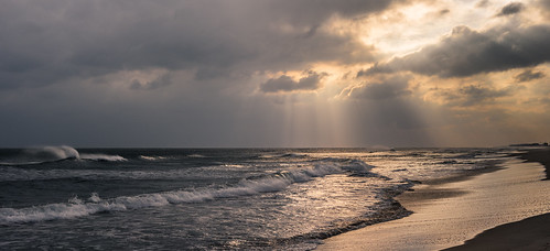 Hatteras in November | by Whisle (Clyde Cornett)