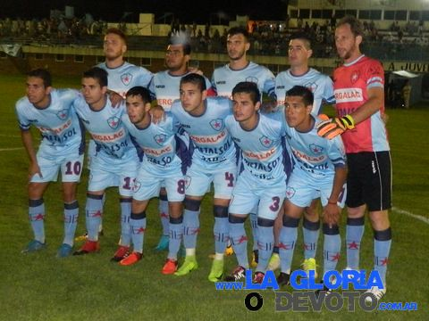 Juventud-Defensores S 14/11/2017