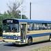 Golden Miller (Wilder), Feltham: ELA389T in Town Lane, Stanwell