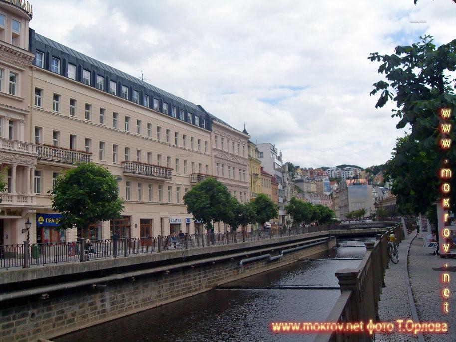 Карловы Вары — Чехия фотографии