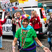 Front Social : Marche sur l'Élysée