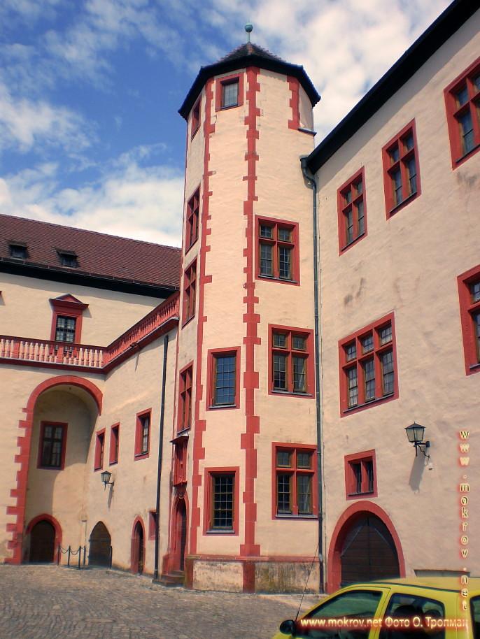 Германия - Вюрцбург фотозарисовки