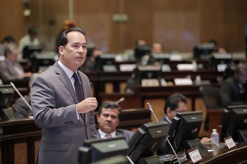 Continuación de la Sesión No. 485 del Pleno de la Asamblea Nacional / 22 de noviembre de 2017