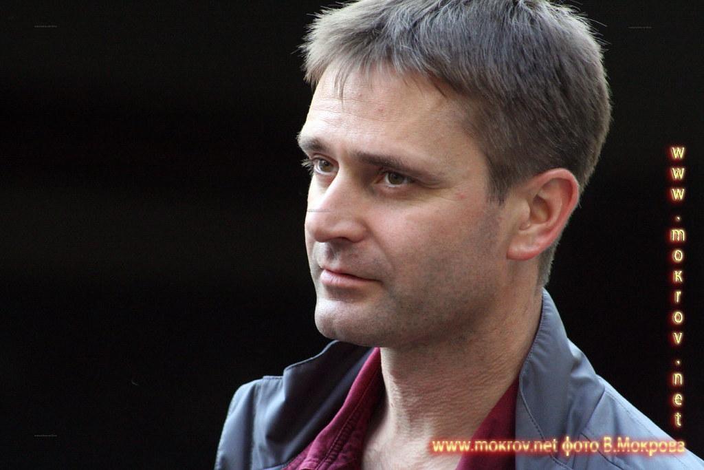 Актер - Сорока Андрей - опер Роман Савицкий.