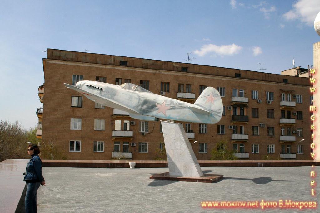 Музей панорама Сталинградской битвы фотопейзажи