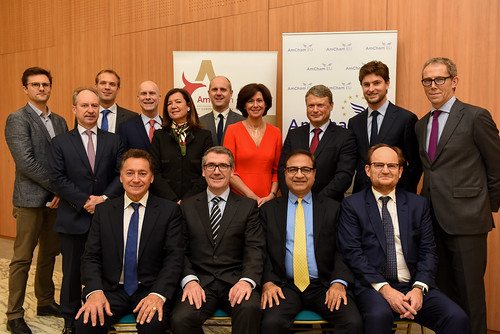 Invest in France, Invest in the Paris Region (Event)