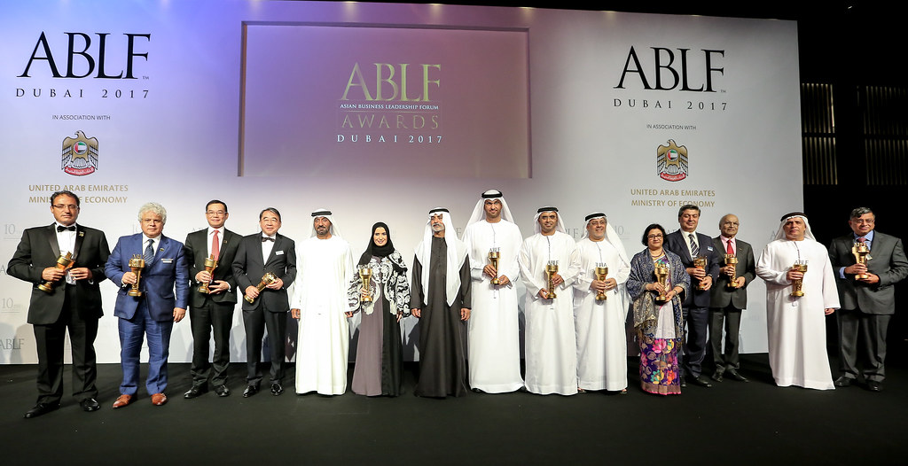 Thank You, ABLF Leaders
