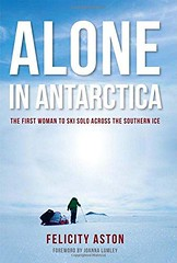 The First Woman To Ski Solo Across The Southern Ice Trial Ebook