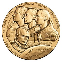 New-Frontier-Gold-Medal_Obverse