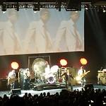 Image de Madison Square Garden près de City of Hoboken. morrissey madisonsquaregarden msg thetheateratmadisonsquaregarden newyork nyc musicconcert band live thesmiths