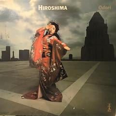 HIROSHIMA:ODORI(JACKET A)