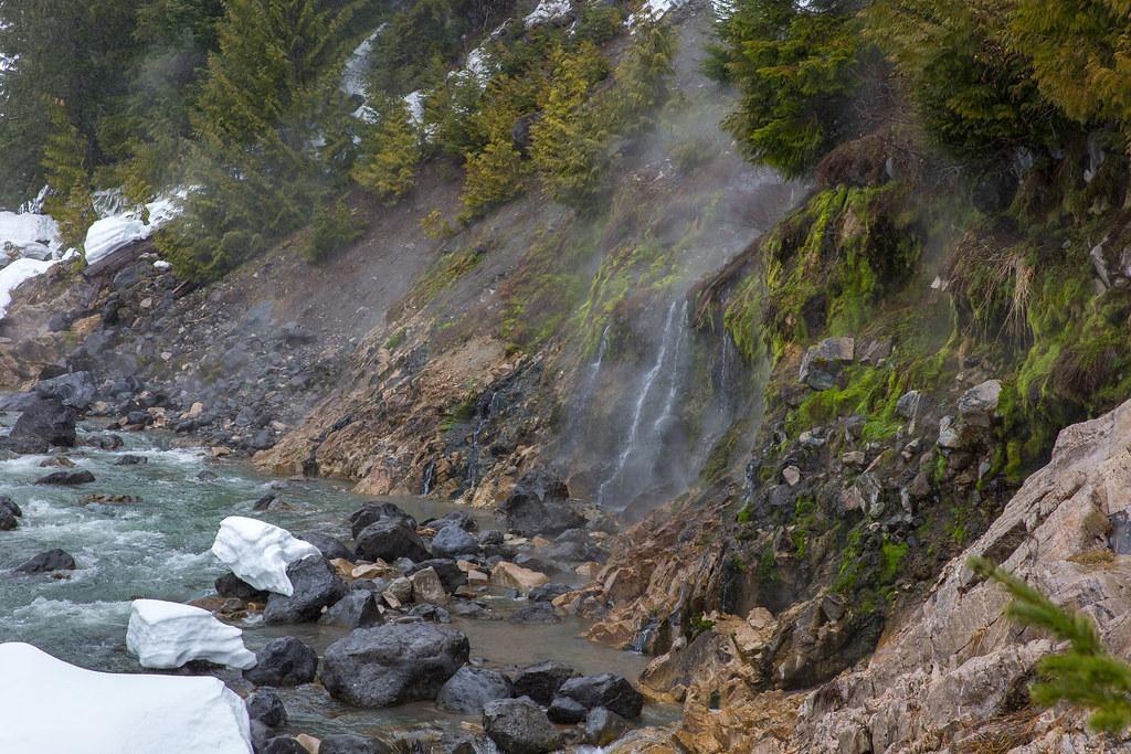 Keyhole Hot Springs