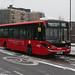 Route 195, Abellio London, 8889, SN17MPZ