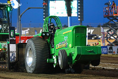 September 15-16, 2017 – Lucas Oil Pro Pulling League