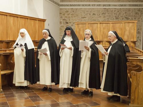 Eucaristía inicio VIII centenario del paso de Santo Domingo por Segovia
