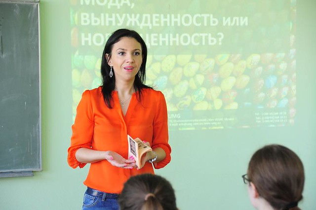 Наталья Бухалова