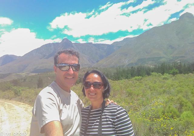 Ruta Jardín, Sudáfrica
