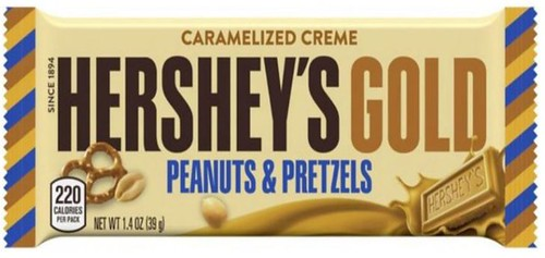 Hershey's Bar Coupon