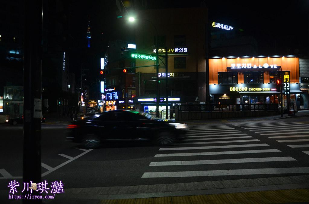 首爾南大門民宿-0028