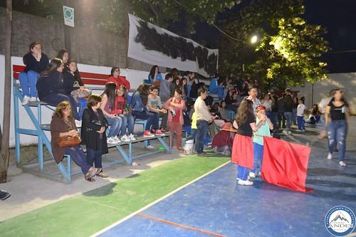 Gracia de Reyes Alianzas 2017