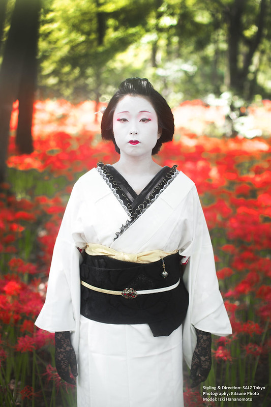 Izki x SALZ Tokyo