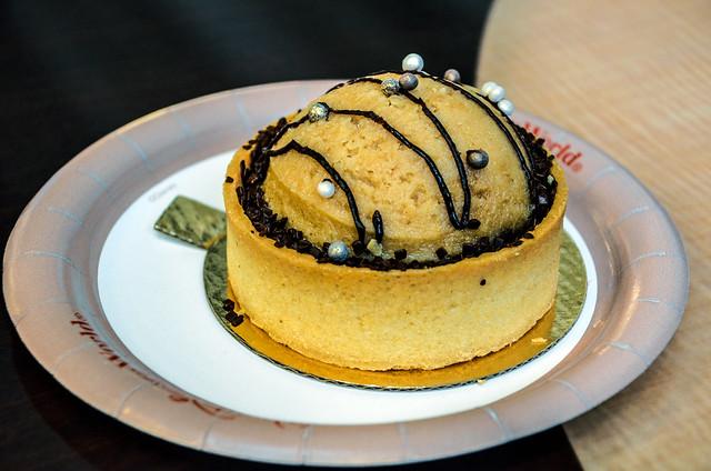 PB Pie Contempo Cafe