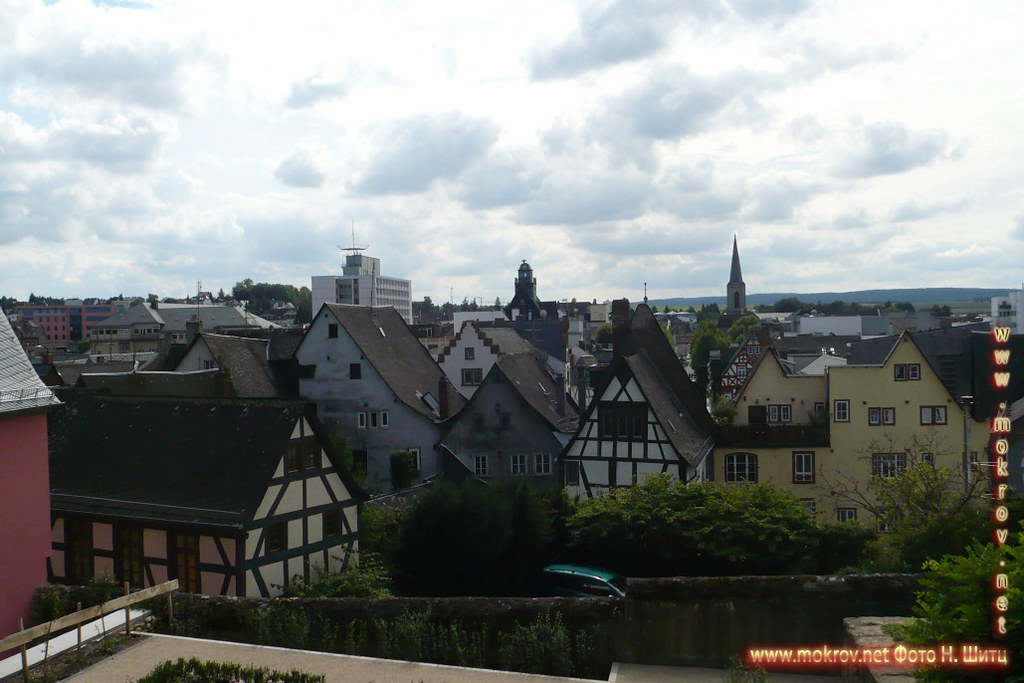 Лимбург на Лане фото