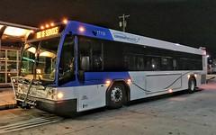Community Transit 2017 Gillig Low Floor 17118