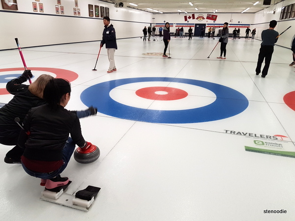 Unionville Curling Club