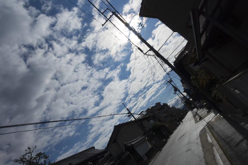 20171121の空
