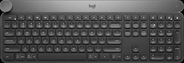 craft keyboard