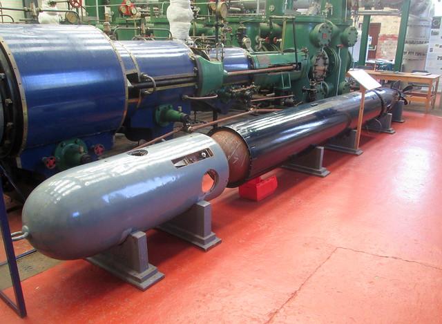 Torpedo, Lyness Naval Museum, Hoy