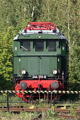 Baureihe 144, 144.5 (DR 244)