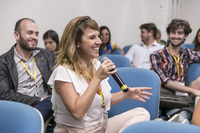 Recife - Ruas Completas na 72ª Reunião Geral da FNP