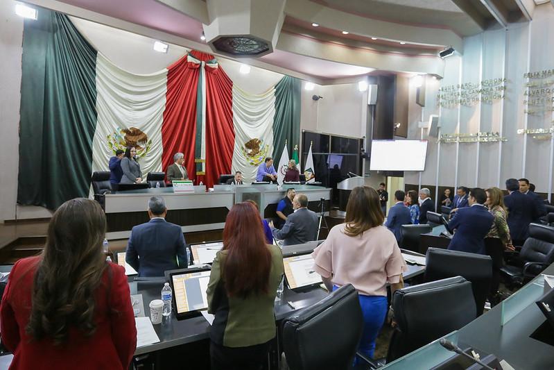 Difusión - Poder Legislativo Sonorense - AFCES - 041217-22
